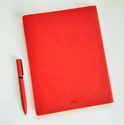 ежедневники с логотипом в москве