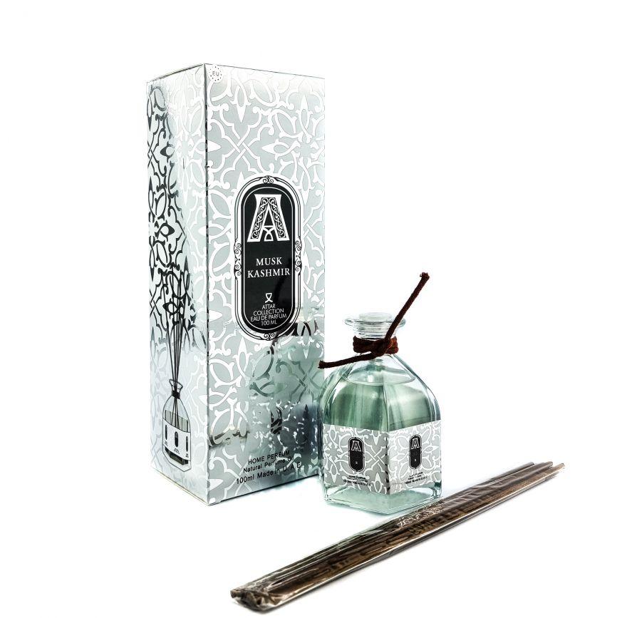 Аромадиффузор NEW (LUX) - Attar Collection Musk Kashmir 100 мл
