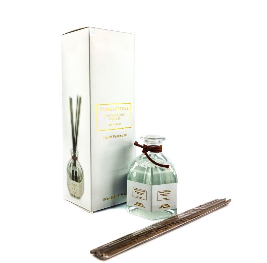 Аромадиффузор NEW (LUX) - Zarkoperfume PINK MOLECULE 090.09 100 мл