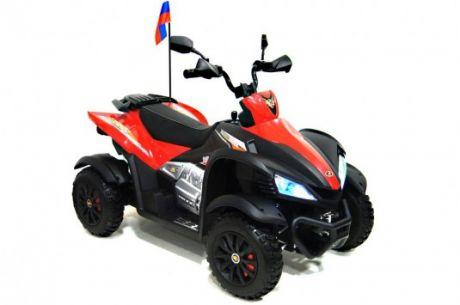 Детский электроквадроцикл P333PP