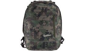 Рюкзак двусторонний камуфляж с отстёгивающейся спинкой. ERGO COMFORT.