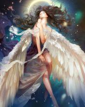 Отдушка «Кожа Ангела »