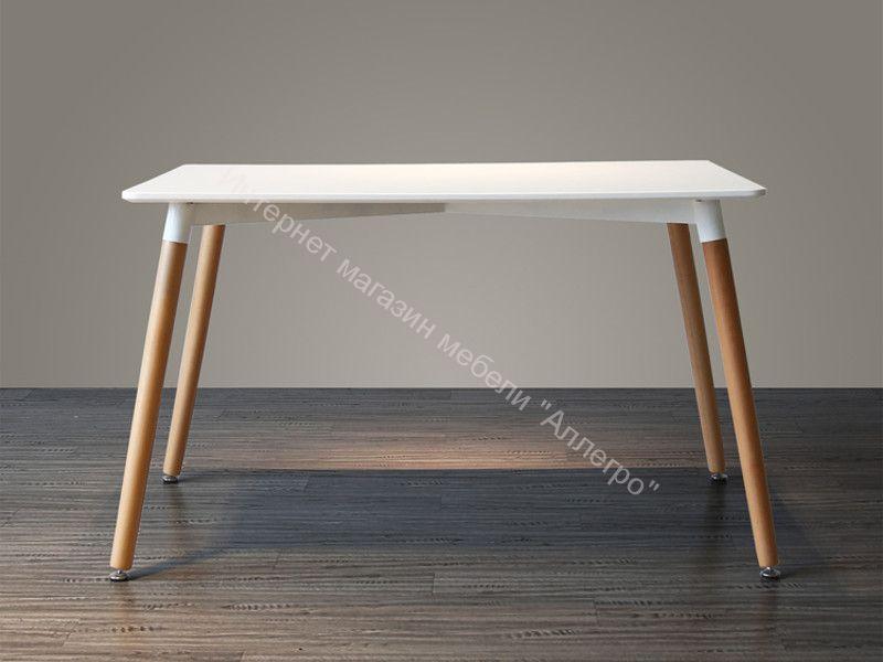 Стол обеденный ST-005 белый