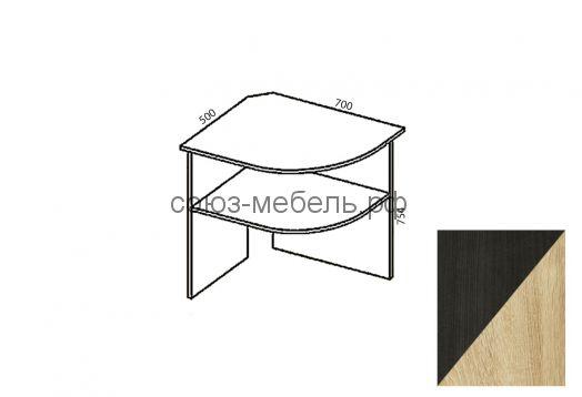 Триумф Стол приставной СП-0,5х0,7