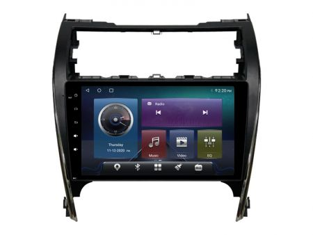 Witson Toyota Camry US 2011-2017 (W2-DTF9143)