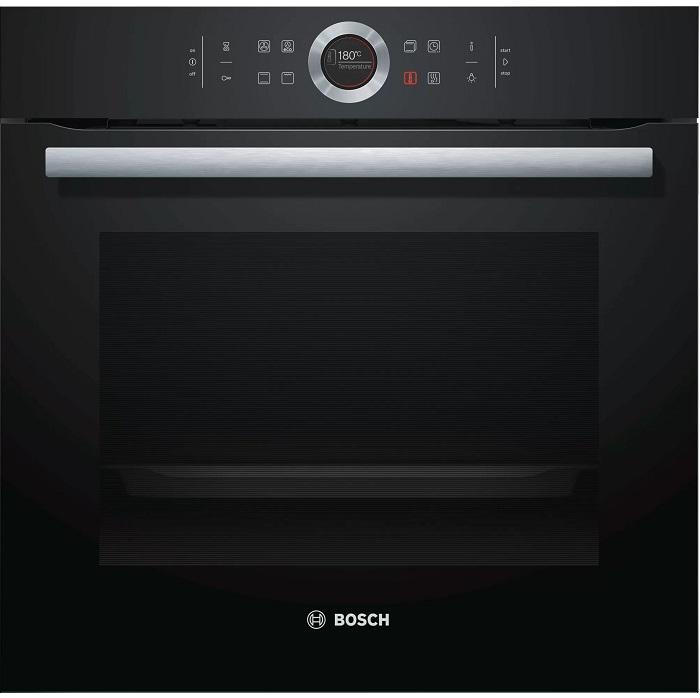Духовой шкаф электрический Bosch HBG634BB1