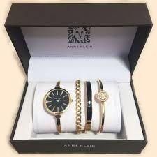 Часы и браслеты Anne Klein