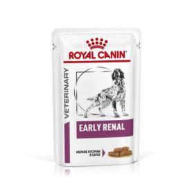 Роял канин Early Renal для собак (Ерли ренал) в соусе 100г.