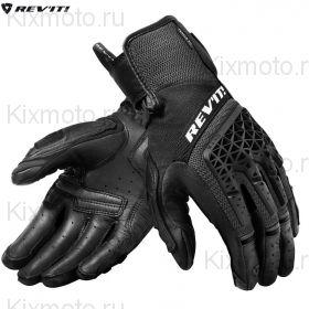 Перчатки женсике Revit Sand 4, Черные