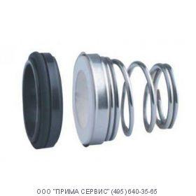 Торцевое уплотнение Ebara  JES/JESX (Car/Cer/NBR) 12 мм арт. 364500012