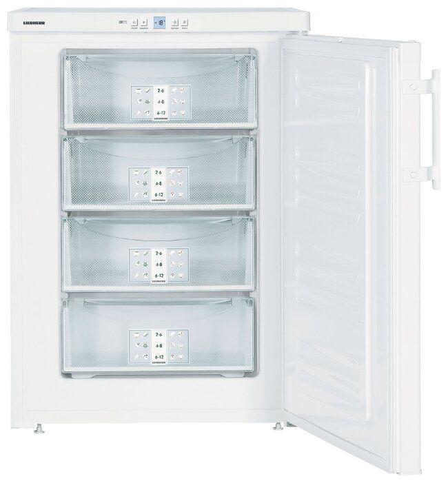 Морозильник Liebherr FrostProtect GP 1476