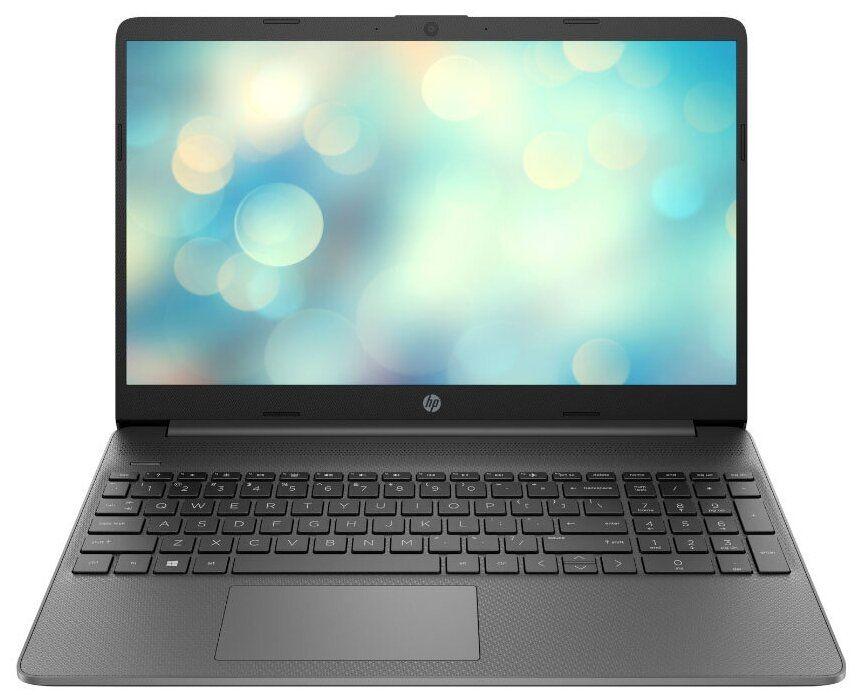 Ноутбук HP 15s Серый (2X0P1EA)