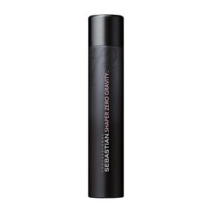 Sebastian Form Shaper Zero Gravity - Ультралегкий сухой лак для волос подвижной фиксации 400 мл