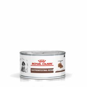 Роял канин Gastrointestinal Puppy (Гастроинтестинал паппи) для щенков мусс 195гр.