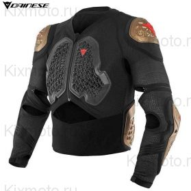 Куртка-протектор Dainese MX1, Коричневая