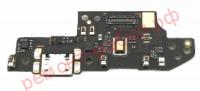 Плата для Xiaomi Redmi 9A ( M2006C3LG ) с разъемом зарядки