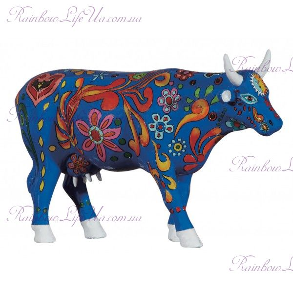 "Коллекционная статуэтка корова ""Shaya's Dream"", Size L"