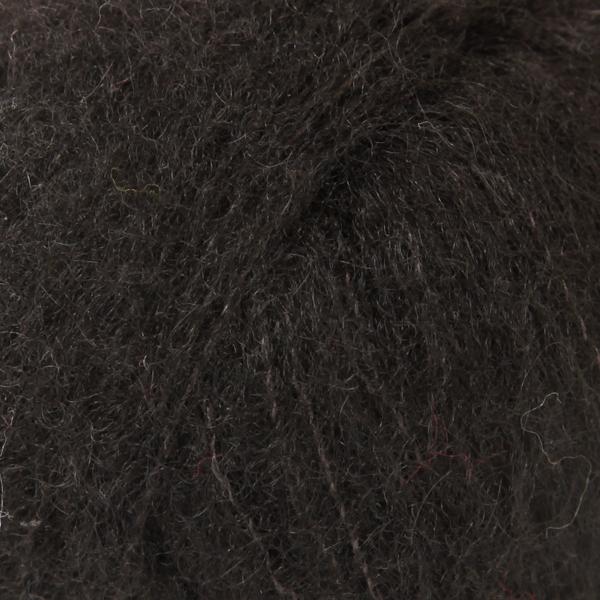 Brushed Alpaca Silk 16 черный