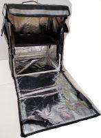 Терморюкзак для доставки Delivery Backpack 45 литров открытый