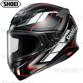 Шлем Shoei NXR2 Prologue TC-1, Черно-белый
