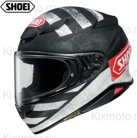 Шлем Shoei NXR2 Scanner