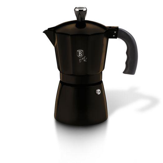 BH-6942 Black Кофеварка на 6 чашек