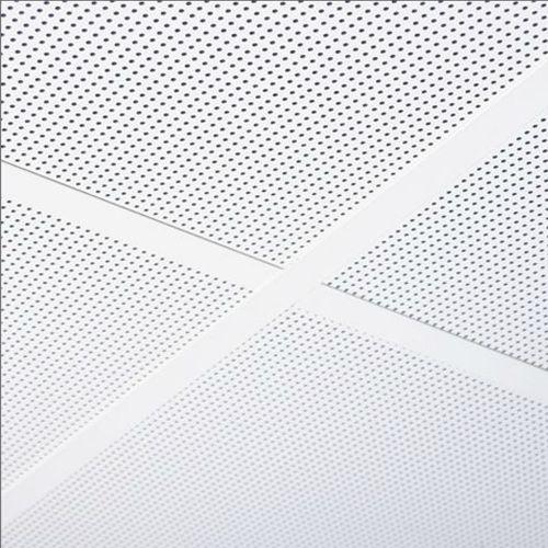 ORCAL Экстра Микроперфорация Rg 0701 с флисом 600x600x15 Board