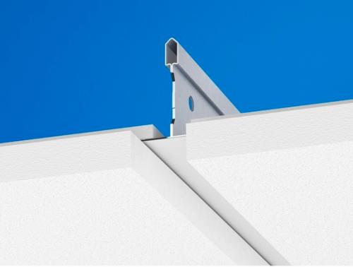 Focus Lp Technical Tile 600x150x20