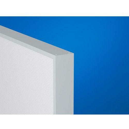 Akusto™ Screen A/Texona 1820x1200x88 Rhubarb со стеклом 400мм