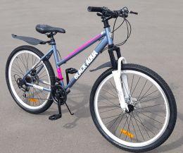 Велосипед Black Aqua Lady 1651 26 D