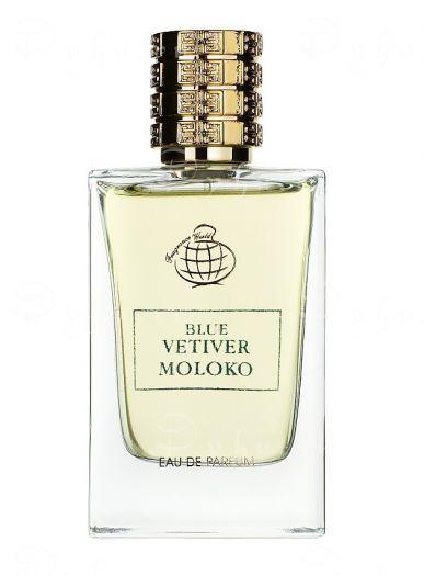 Fragrance World Vetiver Moloko