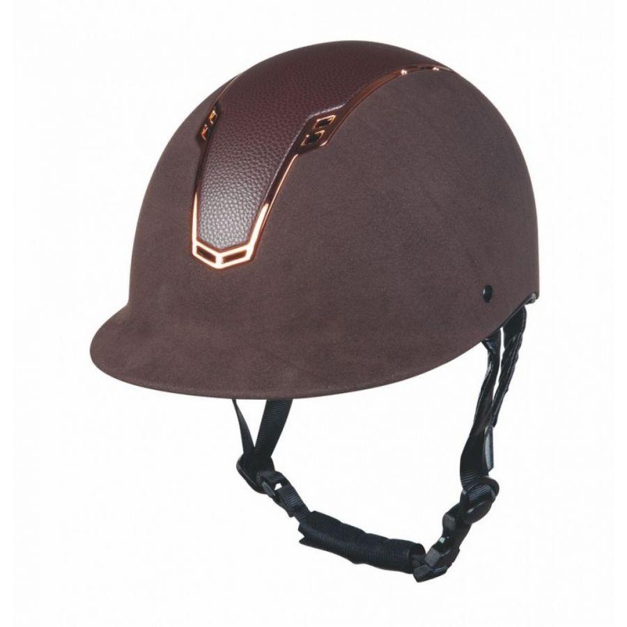 Шлем (жокейка) для верховой езды -Wien- HKM