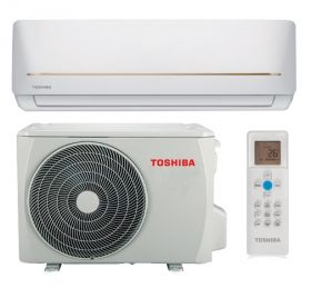 Сплит-система Toshiba RAS-09U2KH2S-EE / RAS-09U2AH2S-EE
