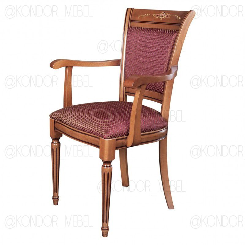 Кресло Мартин Т2 (Лак)