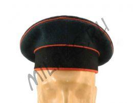 Фуражка нижних чинов Корниловской артиллерийской бригады, реплика (под заказ)