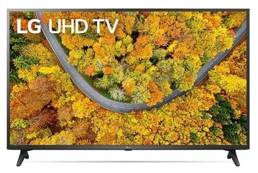 """Телевизор LG 55UP75006LF 54.6"""" (2021)"""