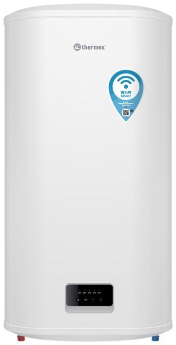 Накопительный электрический водонагреватель Thermex Bravo 100 Wi-Fi