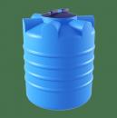 Емкость для воды К300 литров пластиковая