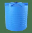 Емкость для воды К5000 литров пластиковая