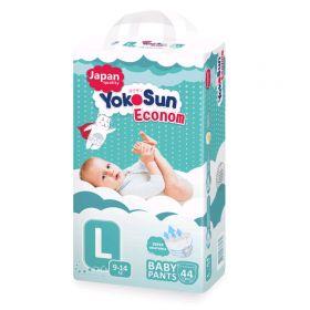 YokoSun Econom L44