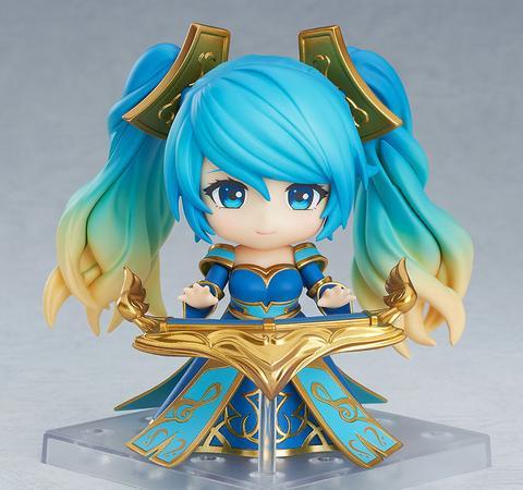 Фигурка Nendoroid - League of Legends - Sona