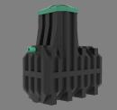 Септик Термит Трансформер 2,5S