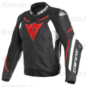 Куртка Dainese Super Speed 3, Black/White/Red