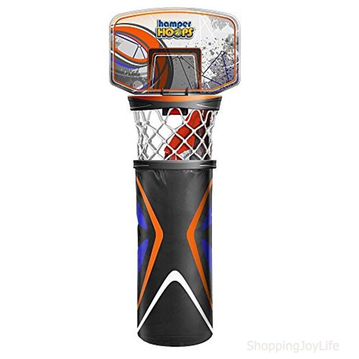 Баскетбольная корзина для белья HAMPER HOOPS