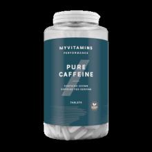 Чистый кофеин 100 таблеток по 200мг. Myprotein (Великобритания)