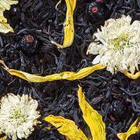Дмитрий Донской - черный чай с добавками