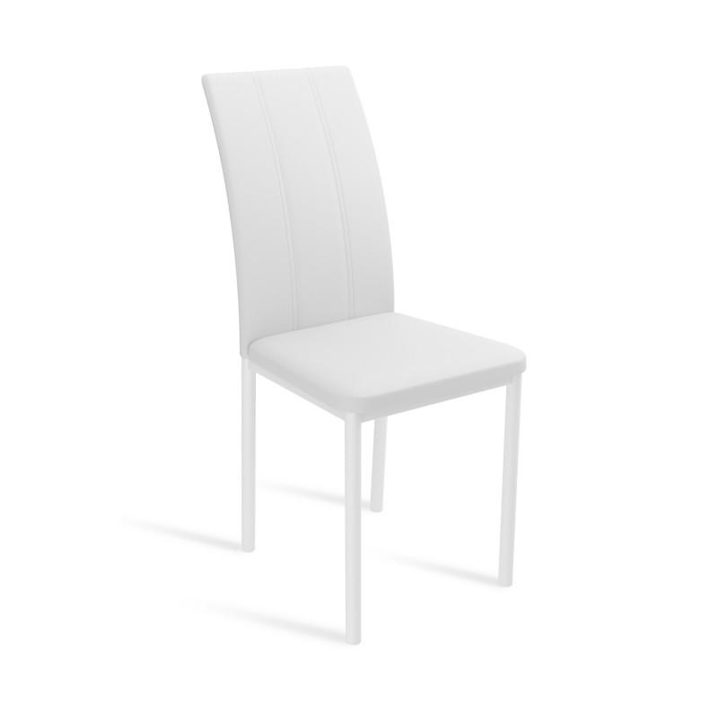 ЛАЙН стул из экокожи цвета в ассортименте,ЛИСТВИНГ