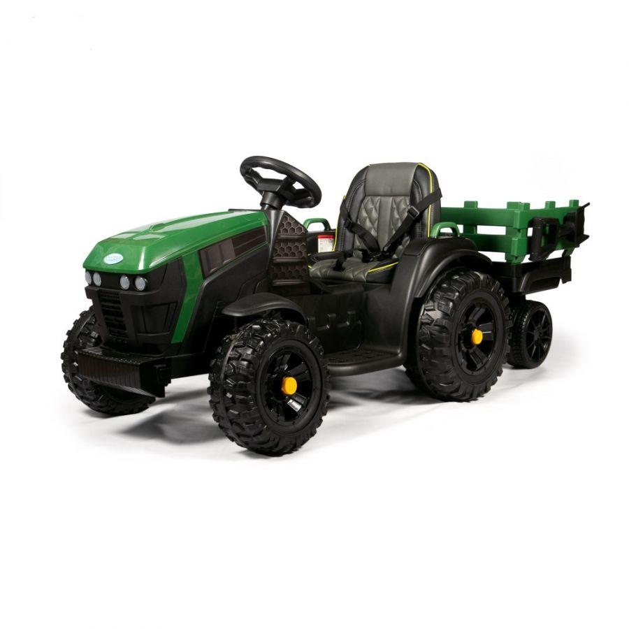 Детский электромобиль трактор BDM 0925