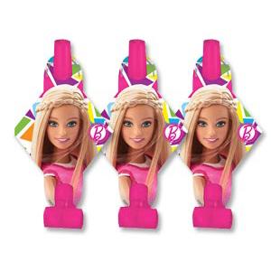 Дудки-язычки Барби