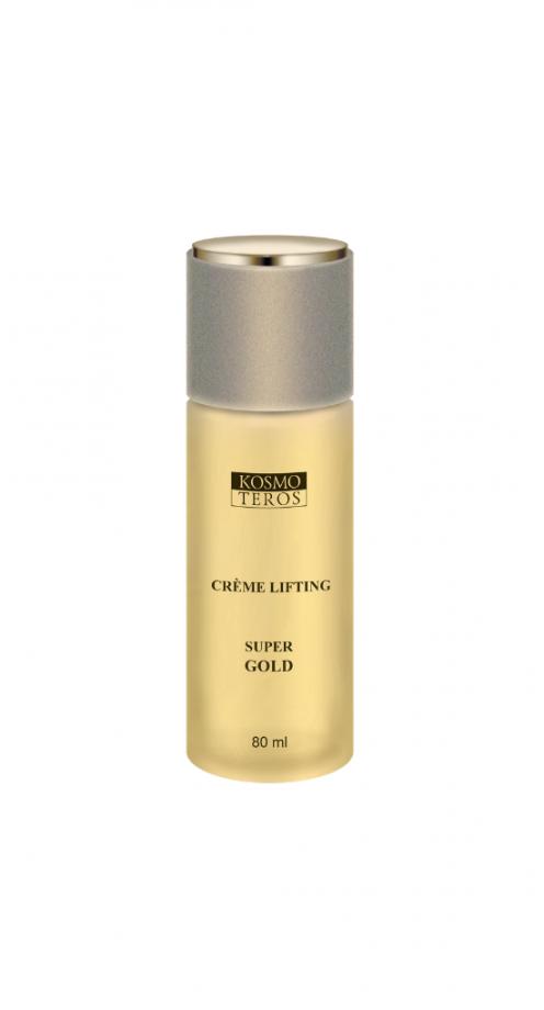 Лифтинг-крем Super Gold Kosmoteros (Космотерос) 80 мл